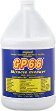 GP66 Green Miracle Cleaner Gallon (1, gal.) Cleans and degreases just About Anything Anywhere! Oven Cleaner Concrete Cleaner Laundry Detergent Grout cooktop Cleaner Carpets Wood Cleaner and More!