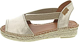Toni Pons ETNA - Espadrille for Woman Made in Leather.