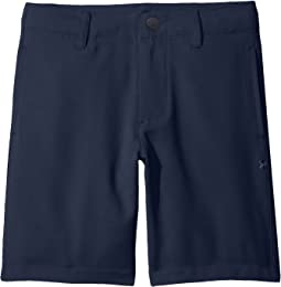 Under Armour Kids - Golf Medal Play Shorts (Toddler)