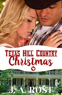Texas Hill Country Christmas