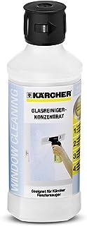 Kärcher glasreiniger RM 500 (0,5 liter, streepvrije reiniging met Window Vac)
