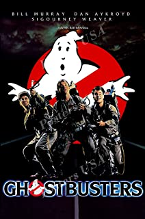 Posters USA - Ghostbusters Movie Poster GLOSSY FINISH - MOV396 (24