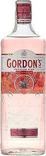 Gordon's Pink Rose 37.5º - 1000 ml