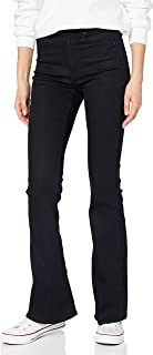 G-STAR RAW 3301 High Waist Skinny Flare Jeans para Mujer
