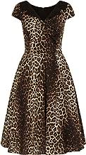 Best plus size animal print dress Reviews