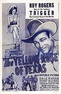 Best yellow rose of texas art Reviews