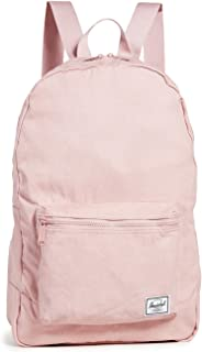 Supply Co. Women's Daypack Backpack, Pale Mauve, Pink, One Size