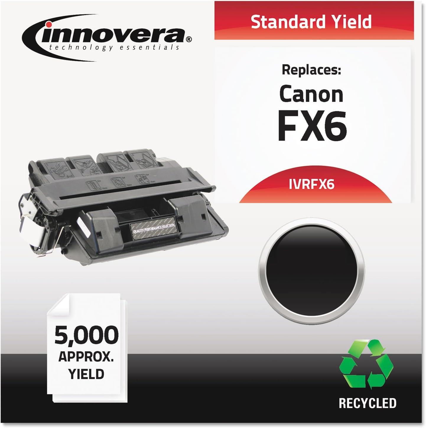 IVRFX6 - Remanufactured 1559A002AA FX6 Toner
