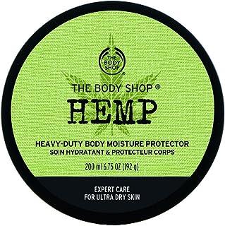 The Body Shop Beurre corporel Chanvre 200 ml