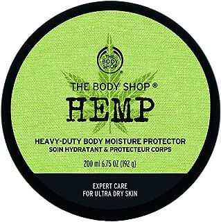 The Body Shop Heavy-Duty Body Moisture Protector, 6.75 Oz