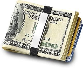 Best money rubber band wallet Reviews
