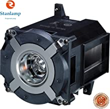 NP26LP Replacement Lamp Special Upgraded Design Bare Bulb Inside with Housing for NEC NP-PA622U PA571W PA621X PA622U PA672W PA722X Projector by Stanlamp