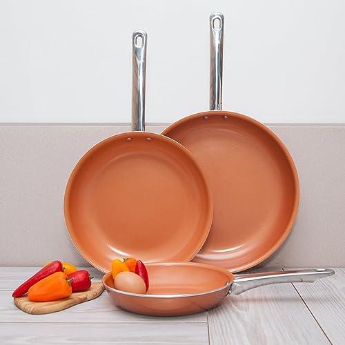 Best Healthy Nonstick Pan: Amazon.com