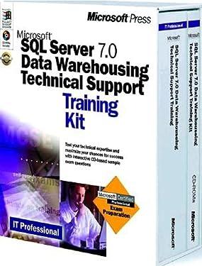 Microsoft SQL Server 7 Data Warehousing Technical Support Training Kit