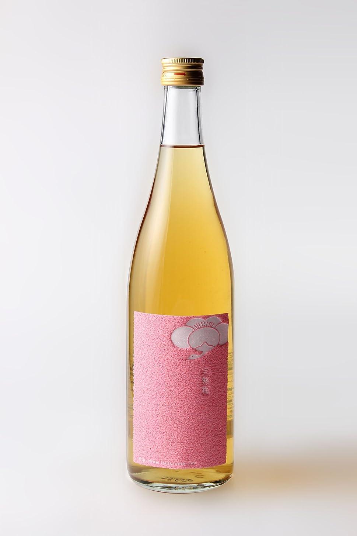 週間レベル浸食鶴梅 完熟  720ml 「平和酒造/和歌山」