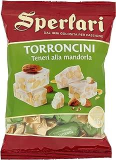 Sperlari Almond Torroncini