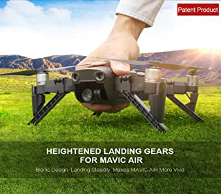 Cochanvie Sunnylife Stable Heightened Quick Installation Bionic Toe-out Design, [Compatible with Original Propeller Guard]...