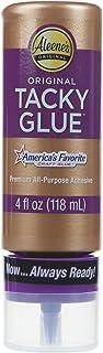 Aleene's Always Ready Tacky Glue, 4 oz