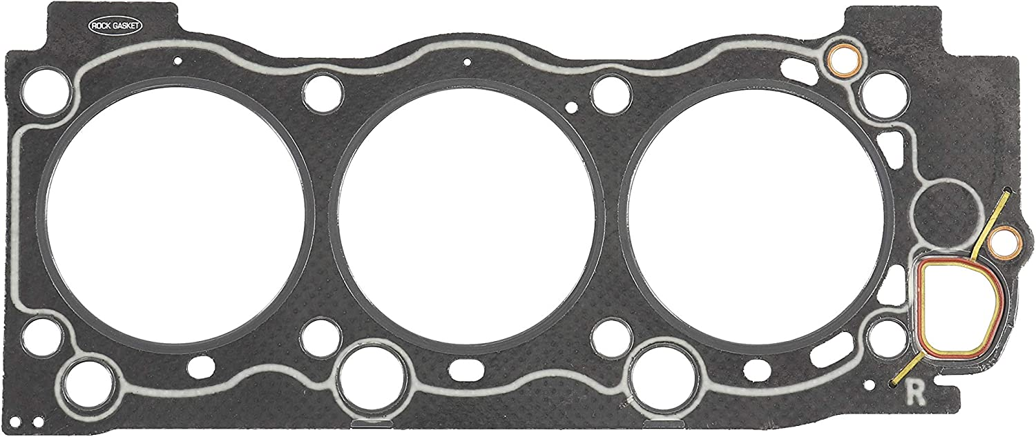 DNJ HG966R Right Head Spacer Shim For 99-04 Toyota Tacoma 3.4L D