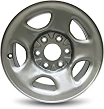 Best used silverado rims and tires Reviews