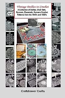 Best crochet chair set free pattern Reviews