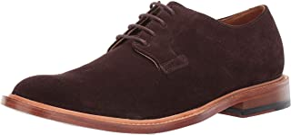 حذاء أوكسفورد ناعم منخفض للرجال من BOSTONIAN No16