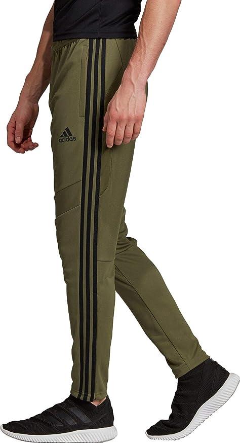 adidas Men Tiro 19 Training Pant Active, Rawkha/Black, Medium