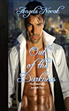 Out of the Darkness: The Broken Series: Jaden & Chase