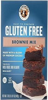 King Arthur, Gluten Free Brownie Mix, 17 Ounce