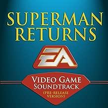 Superman Returns (Original Soundtrack)