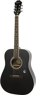 Best epiphone acoustic guitars dr-100 Reviews