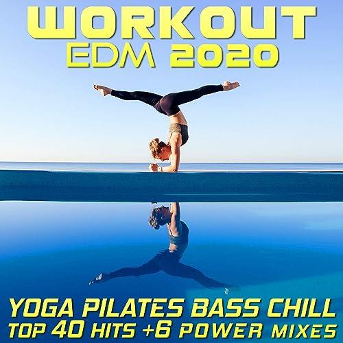 Super Smile Atmosphere (140 BPM, Yoga Pilates Bass Chill ...