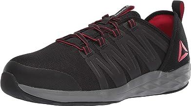 Reebok Work Men's Astroride Safety Toe Athletic Work Shoe