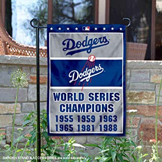 Best world series champions dodgers Reviews