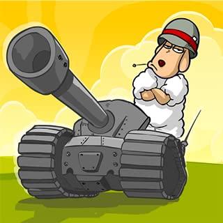 Sheep War - Online