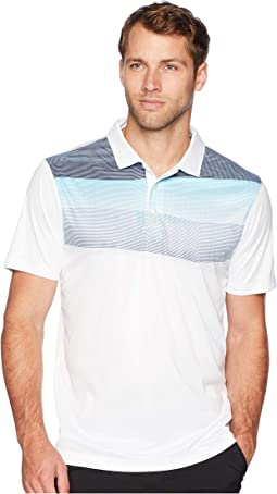 PWRCOOL Refraction Polo