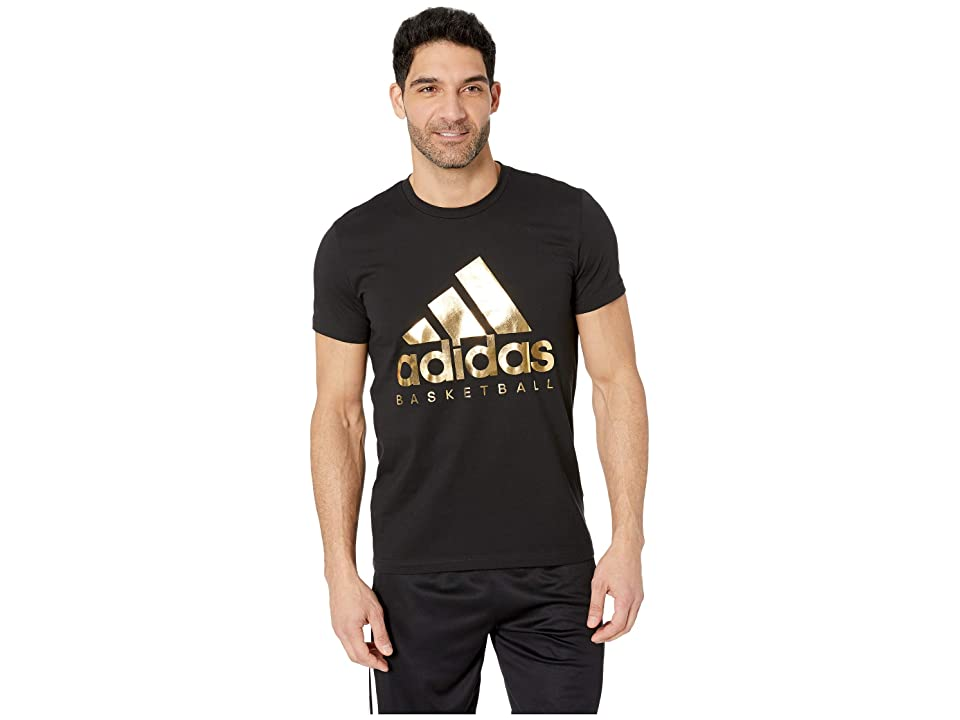 adidas - adidas - adidas Badge of Sport Basketball T-Shirt