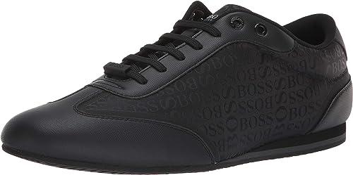 BOSS Hugo Lighter_Lowp_Logo Turnschuhe Herren Schuhe