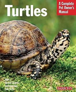 Turtles (Complete Pet Owner's Manual)