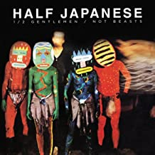 half japanese half gentlemen not beasts
