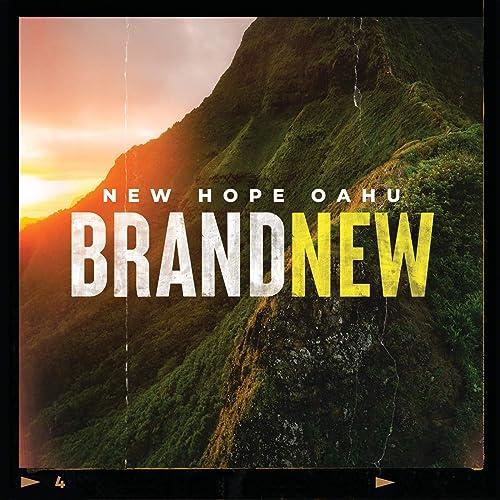 New Hope Oahu - Brand New (2021)