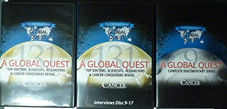 The Truth About Cancer A Global Quest COMPLETE DOCUMENTARY S