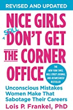 Best good girls don t get the corner office Reviews
