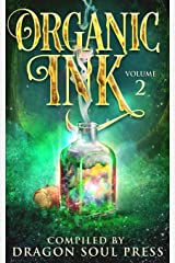 Organic Ink: Volume 2 Paperback