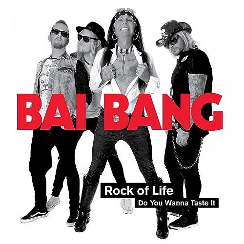 Bang Gonna On By Amazon Music You Bai Rock JKcTlF1