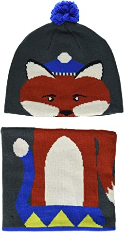 Graphite Fox