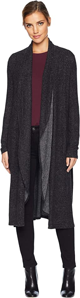 Binx Cozy Duster Cardigan