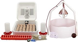 HovaBator 2370 Ultimate Egg Incubator Combo kit