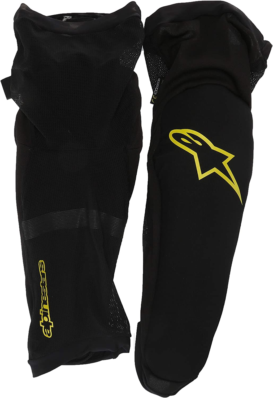 Aplinestars Paragon Plus Knee Guard X-Large Black