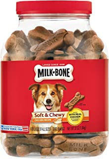 Milk Bone Soft Chewy Dog Snacks